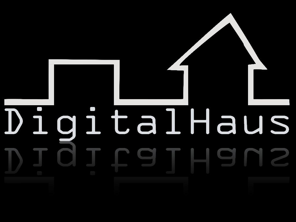 DigitalHaus Logo
